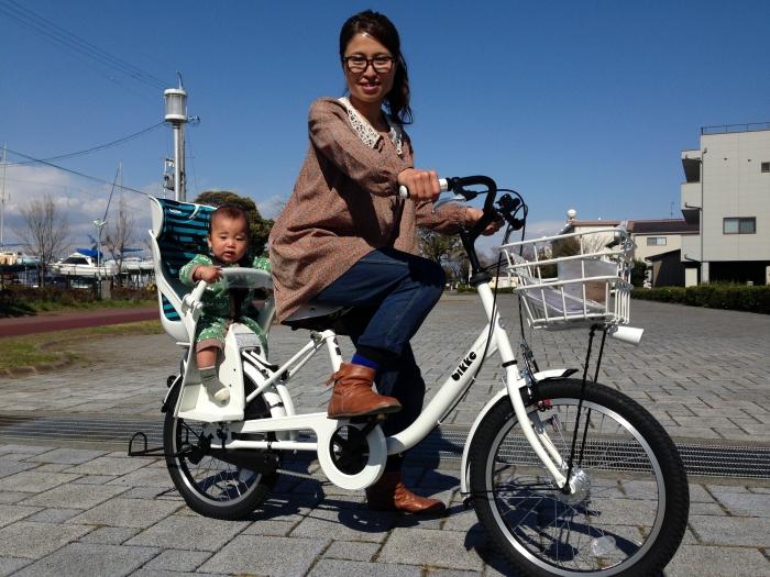 bikke!   オオムラ自転車 折戸店