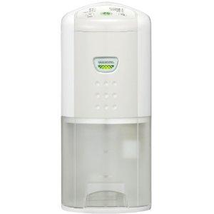 コロナ除湿機6.3Lクールホワイト CD-P6311(W) 激安価格