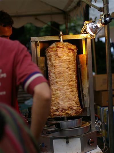 お味は・・・売り子さんが疲れていなければもっと美味しかったはず(^_^;)
