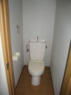 BiGウェーブ101トイレ