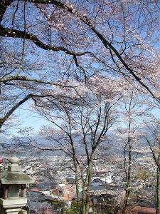 飯沼神社〜その2