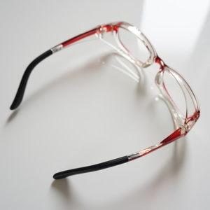 花粉カット眼鏡・めがね