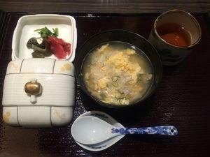 彦根キャッスル リゾート&スパ 食事