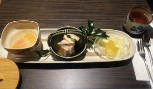 彦根キャッスル リゾート&スパ 和のデザート
