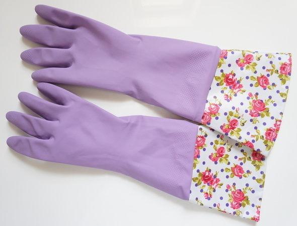食器洗い用手袋 手荒れ