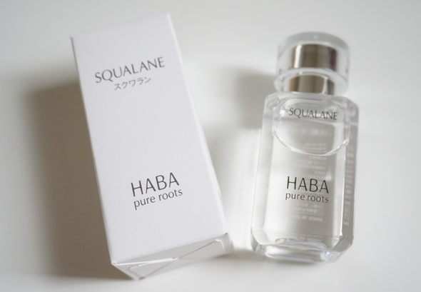 HABAハーバー無添加化粧品