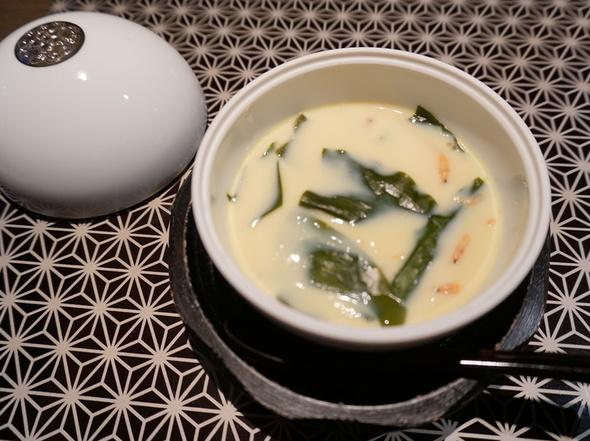 夢泉景別荘「天原」旬房『淡悦』お料理