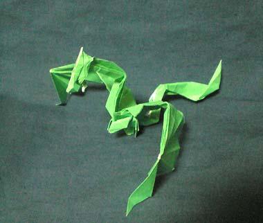 ハート 折り紙 折り紙折り方難しい動物 : origamiclub.jugem.jp
