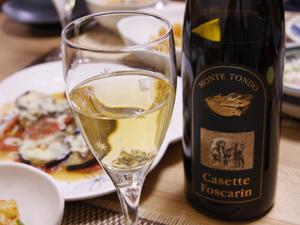 白ワインsoave_monte-tondo
