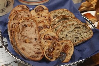 シニフィアンシニフェエのパン