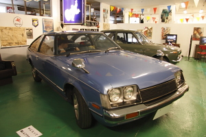セリカ 旧車