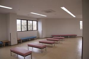 東尋坊観光交流センター2階