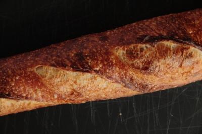 美味しいフランスパン