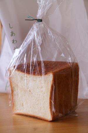 ペールメールの食パン
