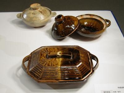 越前焼の土鍋