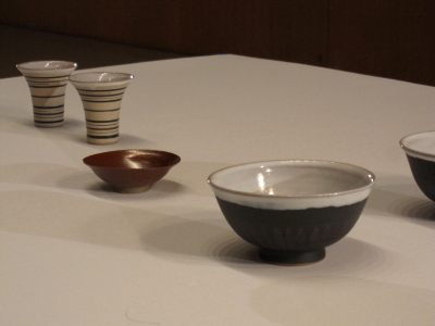 越前焼の飯碗