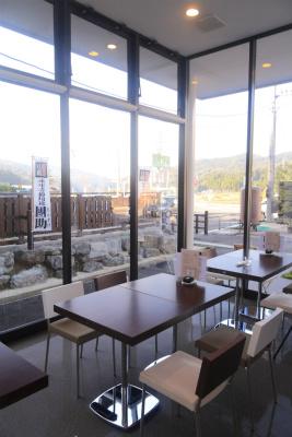 永平寺カフェ