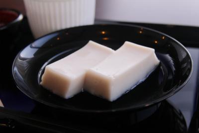 永平寺生ごま豆腐