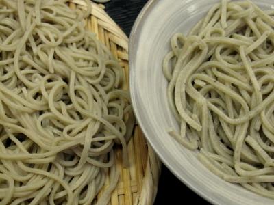 福井の蕎麦比較
