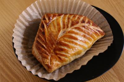 アトリエ菓修のアップルパイ