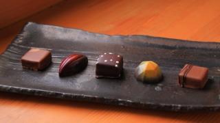 エスポワールの五福ショコラ