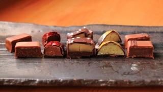 エスポワールのチョコレート