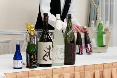 福井の日本酒 華やかタイプ
