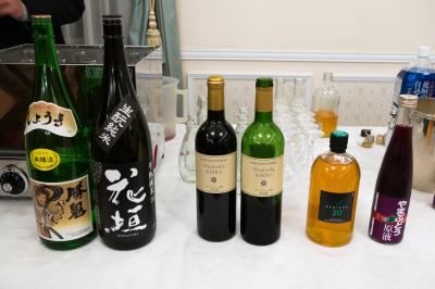 福井の日本酒 コクのタイプ