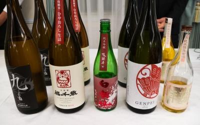 日本酒 コクのタイプ