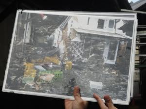 震災時写真