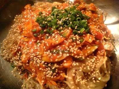 亀戸ホルモン デビル麺