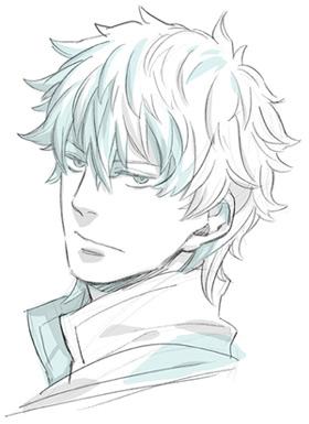 榎本さんの銀魂