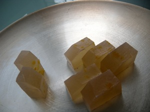 クリスタルうす氷by和菓子菜の花
