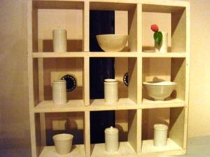 月日荘2009加藤 巧「陶と蒐集」 -002