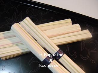 le7juillet2009七夕五色素麺
