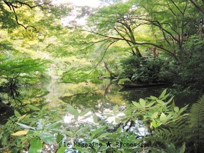 新根津美術館庭園2009-01