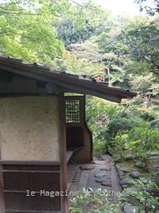 新根津美術館庭園2009-07