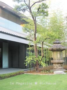 新根津美術館庭園2009-11