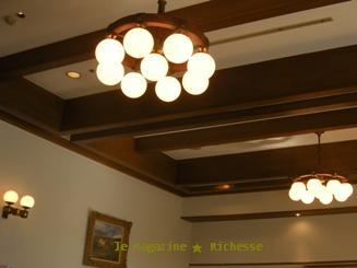 奈良ホテル和食処