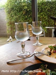 Restaurant 季の雲_Lunch