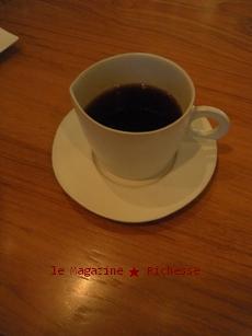 コーヒーカップ&ソーサーby安藤雅信