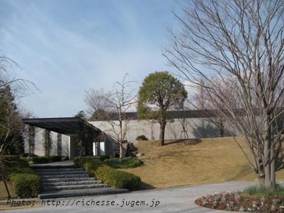 le27dec2009 IZU PHOTO MUSEUM (クレマチスの丘)