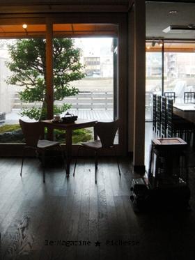 京都Roji cafe 02