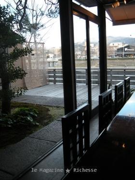 京都 Roji cafe 04