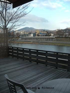 京都 Roji cafe 05