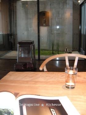 京都 Roji cafe 06