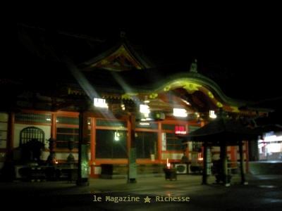 le3fevrier2010節分_犬山成田山名古屋別院大聖寺(成田山新勝寺別院) 本堂01