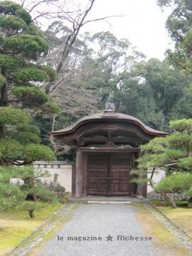 2010犬山有楽苑 徳源寺唐門