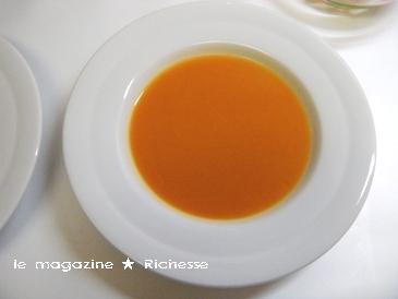 kitchen_人参スープ