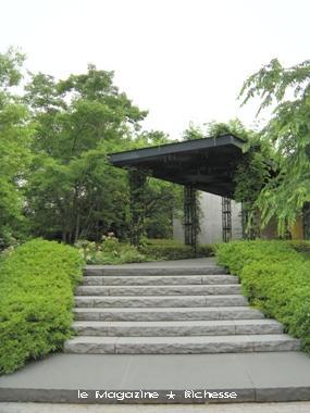 伊豆 クレマチスの丘  IZU PHOTO MUSEUM